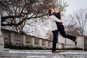 Becky & Taylor Engagement session -141